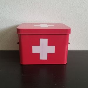 Other - Decorative First Aid Kit